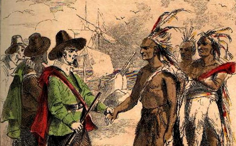 the demise of the native americans in history In 1900, the native american population in the united states amounted to about one million loewen says, disease, warfare, and the loss of their culture was responsible for the deaths of 90 to 95% of the indian population.